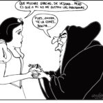 Blancanieves: Un (re)cuento