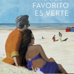 #reseña: Mi color favorito es verte